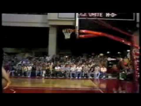 NBA HORSE Kevin Grevey vs Jo Jo White