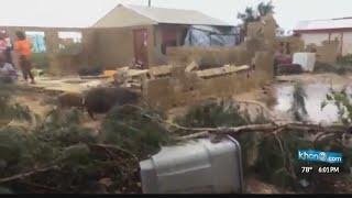 Tropical Cyclone Gita causes widespread damage in American Samoa