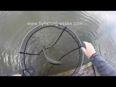 Tim Joyce Demonstrates Straight Line Buzzer Fishing