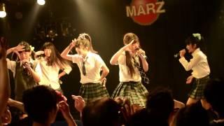RYUKYU IDOL - キモチLet's Go at MARZ Shinjuku Tokyo 2013/06/01 http...