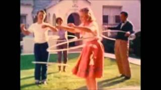 Hula-Hoop. Movimiento Continuo (versión Comercial) Documental ENAP Multimedia