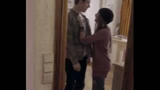 Kus van Jonas en Mila in seizoen 2!