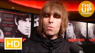Baixar - Supersonic Liam Gallagher Interview On Solo Album Oasis Noel Gallagher Grátis