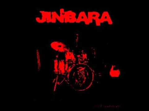 jinbara - cinta pantai merdeka HQ