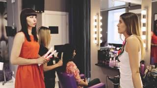 видео Новинки салона красоты