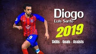 diogo-luis-santo-ดิโอโก้-skills-assists-goals-2019