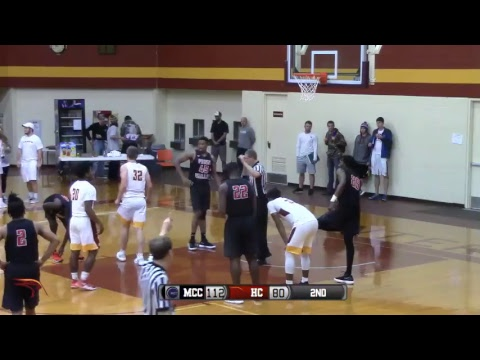 Men's Basketball vs Metropolitan CC-Penn Valley