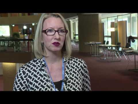 ITU INTERVIEWS: Kate Wilson, CEO, Digital Impact Alliance