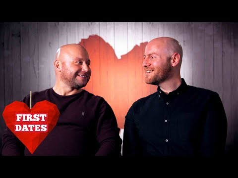 Greig Returns To Find His 'Mr Special' | First Dates