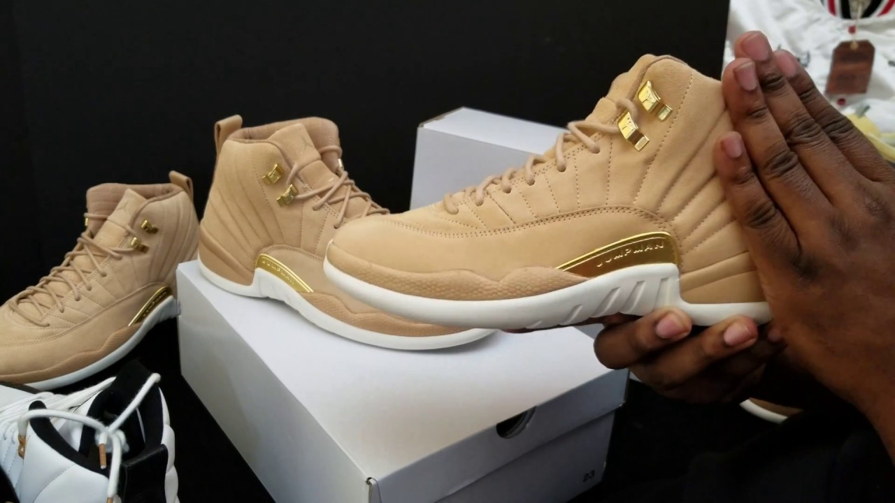 795f2d9d159353 FIRST LOOK  AIR JORDAN RETRO 12