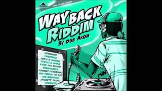 Way Back Riddim Mix (May-2014) AKOM RECORDS
