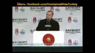 Erdogans scheinheilige Empfehlung an Russland