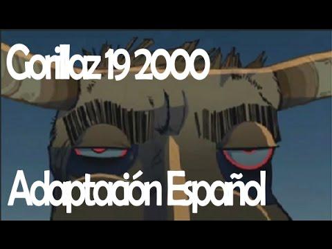19-2000 SouldChild Remix  Adaptación Español (Spanish Version) D4ve