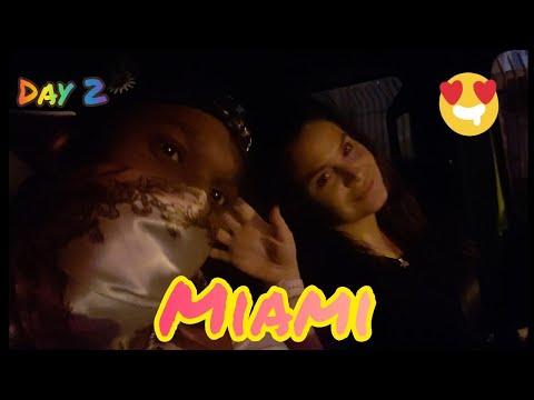 Quarantine Vacation | Day 2 Live Chat | Miami South Beach Florida | Ocean Drive