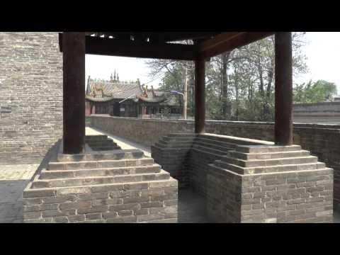 China -  Fascinerend en mysterieus -  Deel 2/5: Pingyao