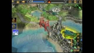 Shattered Union PC Games Gameplay - Landmarks