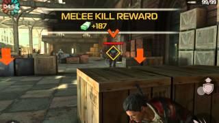 Contract killer gameplay part 1