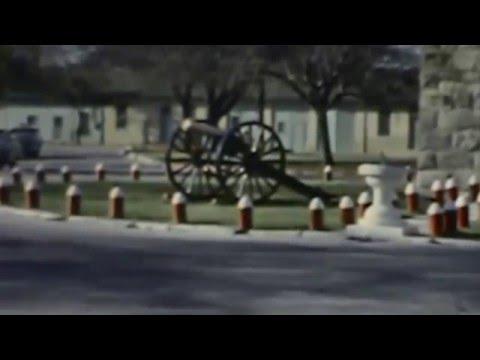 Fort Sam Houston - 1964