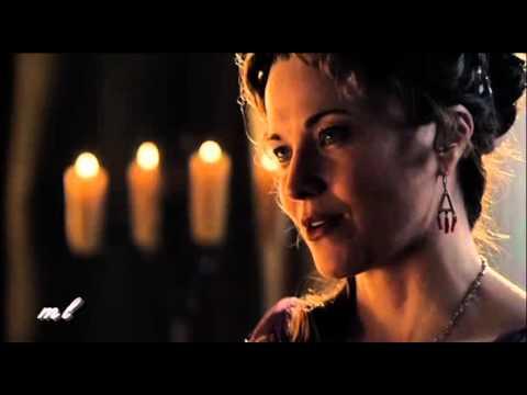 Spartacus: Gods of The Arena- Lucretia