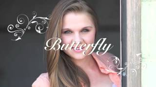 Lizzie Sider - Butterfly (Official Lyric Video)