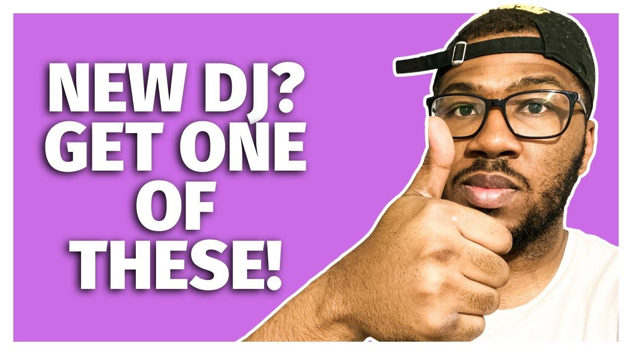 What Are The Best DJ Controllers For Beginners in 2021