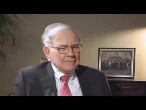 Warren Buffett & His Love Of Newspapers!