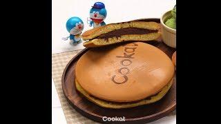 [Cookat Việt Nam] Bánh Rán Doraemon Khổng Lồ