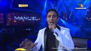 vuclip manuel - angel (2012-9-9 la academia 10 años - concierto 3)