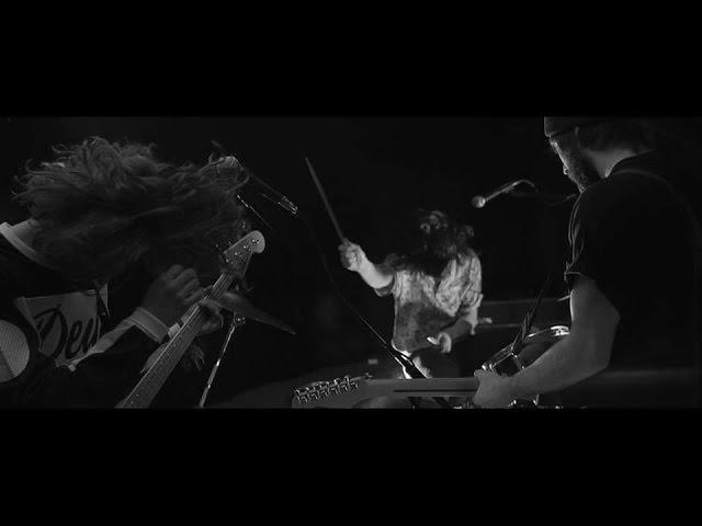 Secret From Richard - Collide [Official Music Video]