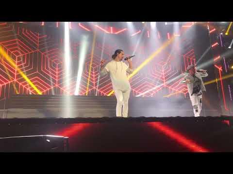 Get Down - Backstreet Boys Live in Dubai 2018