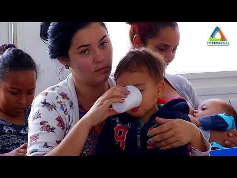 (JC 12/09/17) Secretaria de Saúde esclarece casos de meningite e especialista afasta risco de surto