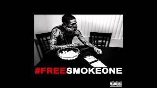 SmokeOne let that bitch go ft. rj (prod. by dj mustard)