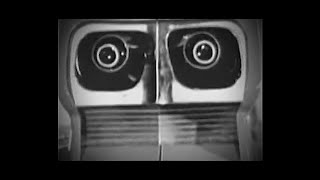 We've made a dumb lo-fi footage with all kind of cheap robots (and ...