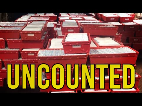 UNCOUNTED - The Story of the California Election
