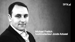 TPTV Opinie || reactie Michael Freilich op incident 'Israel bestaat niet'