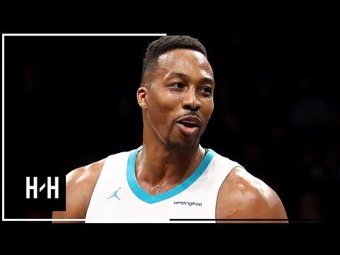 Charlotte Hornets vs Brooklyn Nets - Highlights | March 21, 2018 | 2017-18 NBA Season