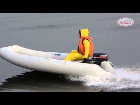 глиссирование и скорость лодки