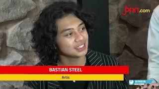Terjebak Pergaulan Bebas, Bastian Steel Jadi Ayah Muda - JPNN.com