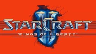 暴雪的《StarCraft II:Wings of Liberty》自由之翼