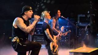 Avenged Sevenfold Live in Long Beach California FULL CONCERT