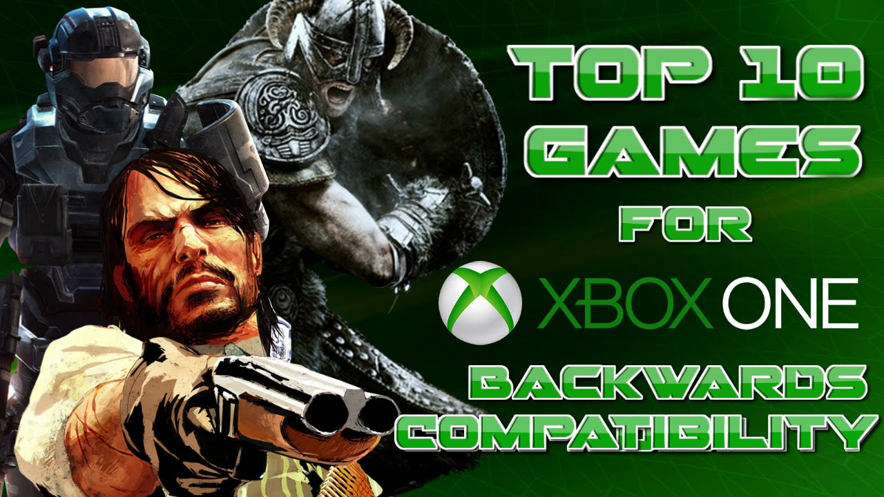 10 Most Popular Xbox Games : Top most voted games for xbox one backwards