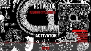 Activator - Syco (Album Edit) - Official Preview (Activa Records)