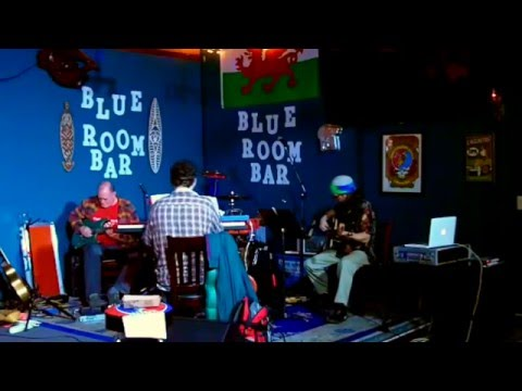 Dialectic Flowers - Live at the Blue Room - Portland, Oregon