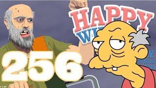 HAPPY WHEELS: Episodio 256