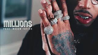 """[FREE] Migos x Future Type Beat """"Millions"""" (Prod. Mason Taylor)"""