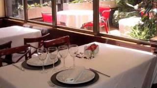 バルセロナのホテル:Husa Arenas   ウサ アレナス