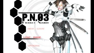 GameCube Longplay [017] P.N.03