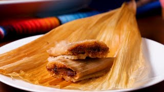 Homemade Tamales Around Latin America