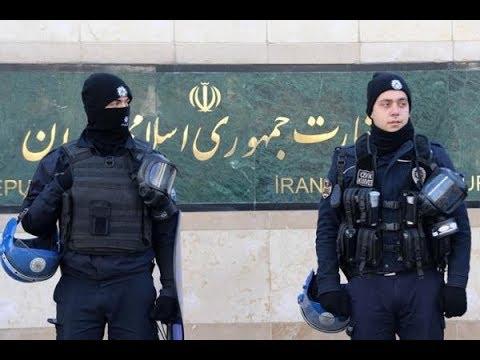 السلطات الإيرانية تهدد النساء المعتقلات بالاغتصاب إن لم يعترفن  - 10:59-2020 / 1 / 24