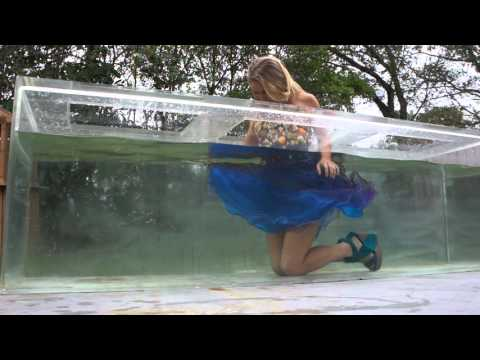 Live Mermaids Swimming in Our Pool! from YouTube · Duration:  4 minutes 44 seconds